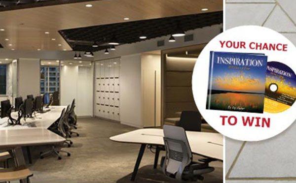 DB Interiors New Sydney Office