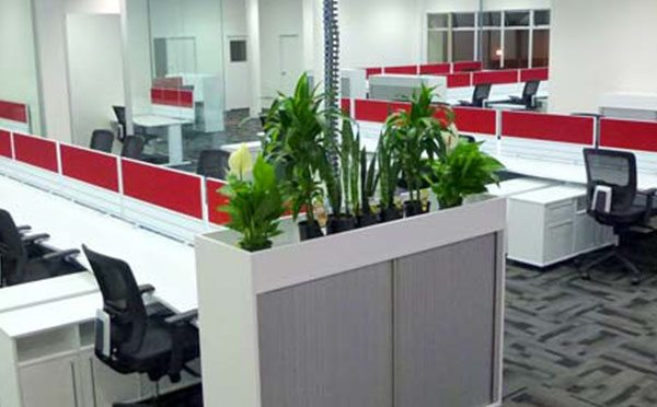 5 Tips for your new office design