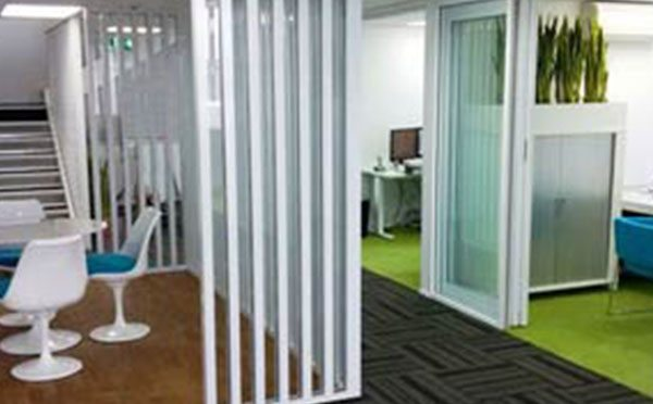 5 Efficiency boosting Benefits of a new office design