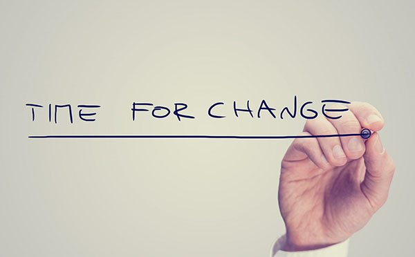 Manage Workplace Change By Focusing On Humans First