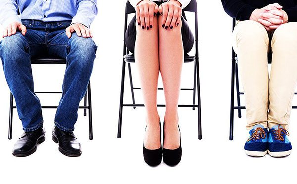 Addressing The Discomforts Of Sitting