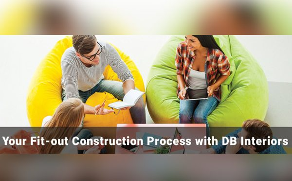 Your Fit-out Construction Process with DB Interiors