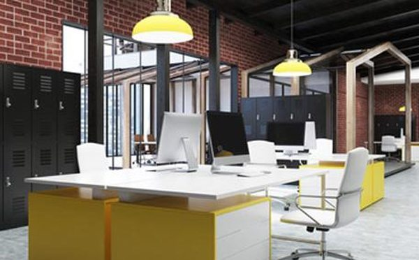 The Impact of Colours in Your Office