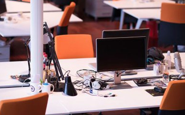 Future proofing your office space