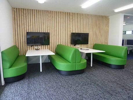 Advanced Education Centre