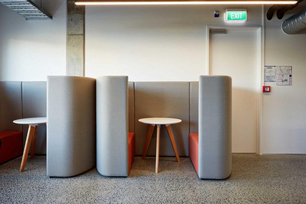 Office Design Considerations