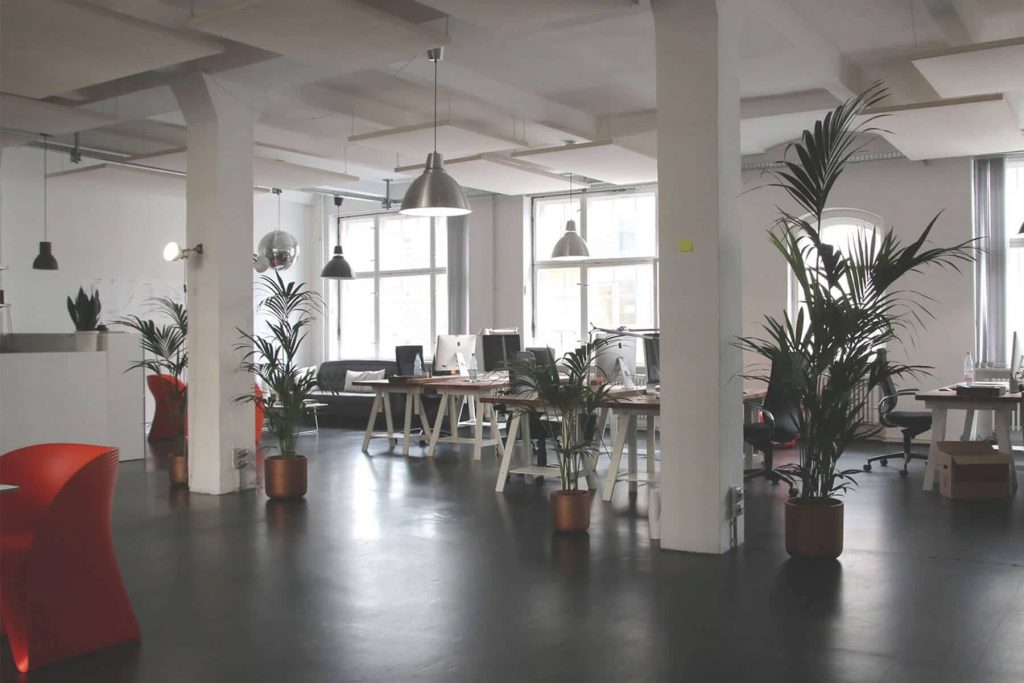 10 Point Checklist for Finding the Right Office Space
