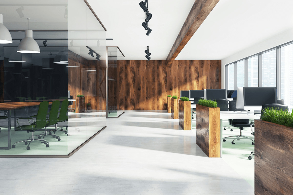 Why a Shared Space Is Better for Your Team