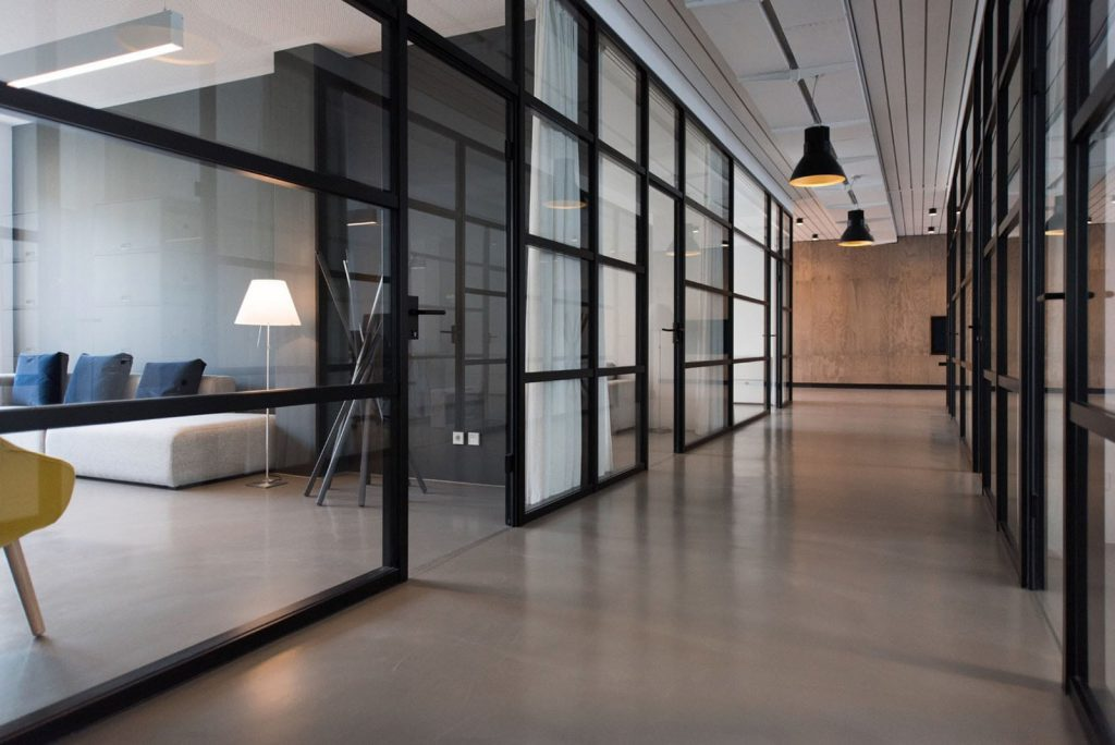Office Reception Layout Ideas to Make an Excellent First Impression
