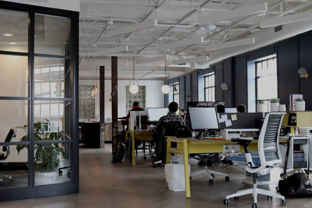 10 Advantages Of A Professional Office Fit Out