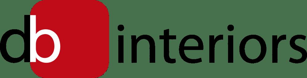 DB Interiors Logo