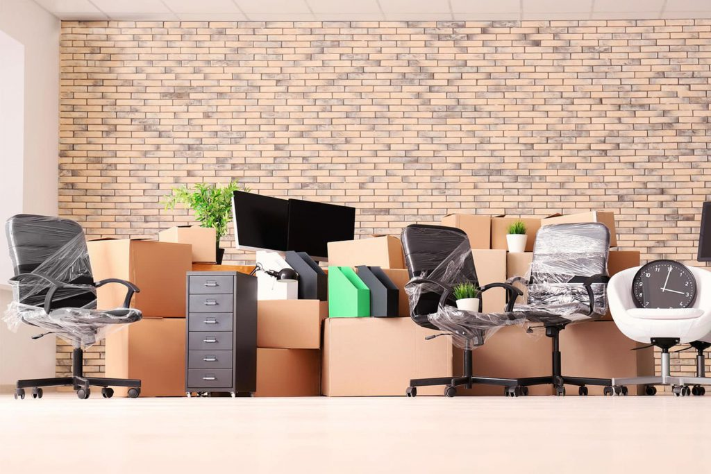 Relocating Your Office? Avoid These 5 Mistakes