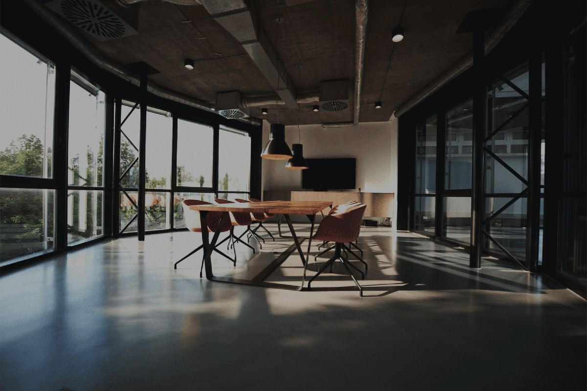 What drove office interior design over the last year? db interiors