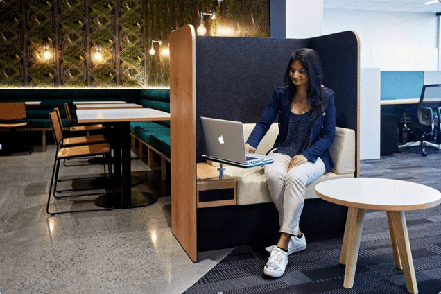 The Benefits of Acoustic Pods for Modern Workplaces