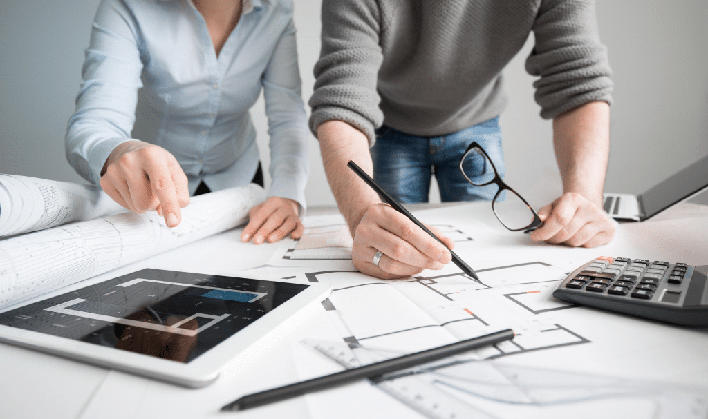 What to Expect from Your Commercial Interior Designer