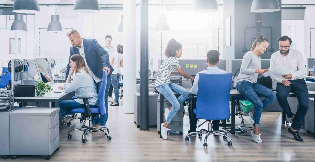 Avoid These Spatial Planning Mistakes in Your Office
