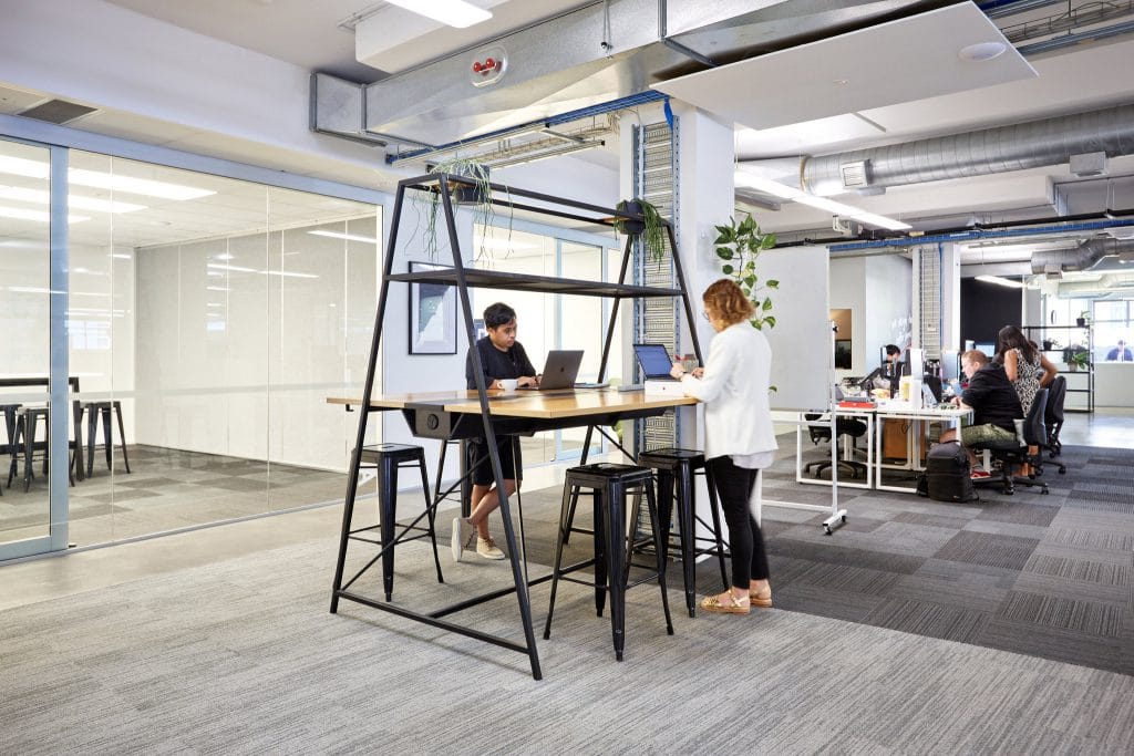 Commercial Office Fit-out New Zealand