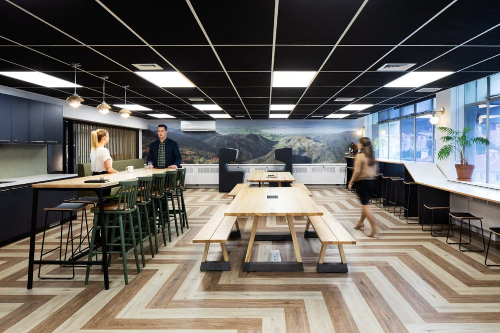 Office Design Must Inspire More Than Just Productivity